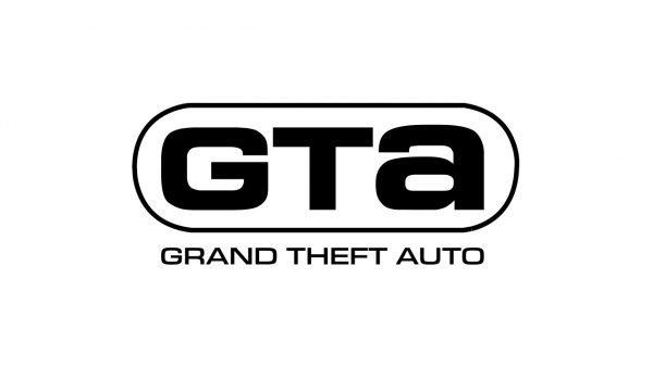 GTA Logotipo