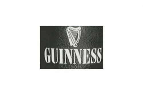 Guinness Logo 1997