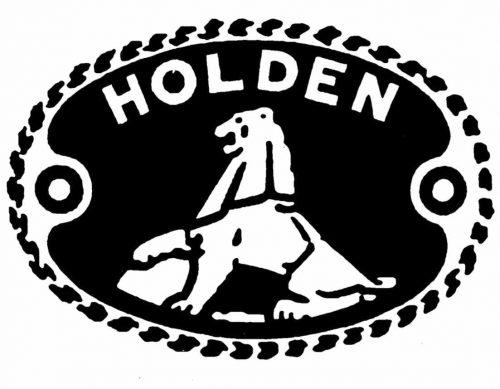 Holden Logo 1928