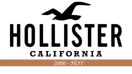 Historia del logo de Hollister