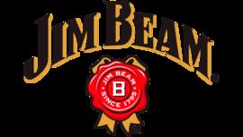 Jim Beam logo tumbs