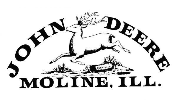 John Deere Logotipo