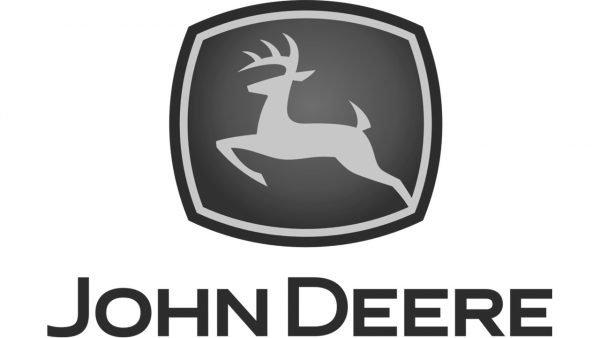 John Deere emblema