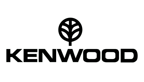 Kenwood Logo 1961
