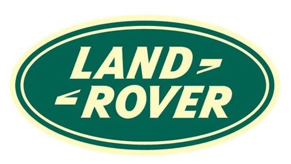 Land Rover Logo-1978