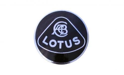 Lotus Logo 1948