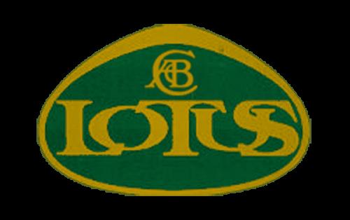Lotus Logo 1986