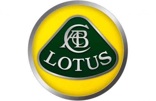 Lotus Logo 2010