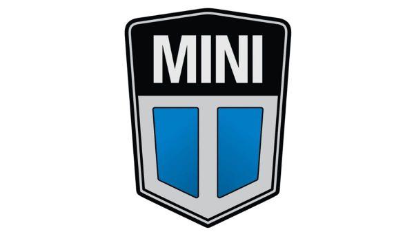 MINI Logo-1969