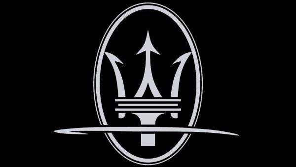 Maserati Emblema
