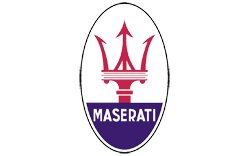 Maserati logo tumb