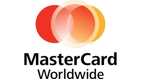 MasterCard símbolo