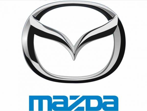 Mazda Logo-1998