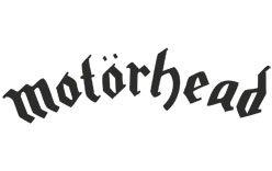 Motörhead Logo tumb