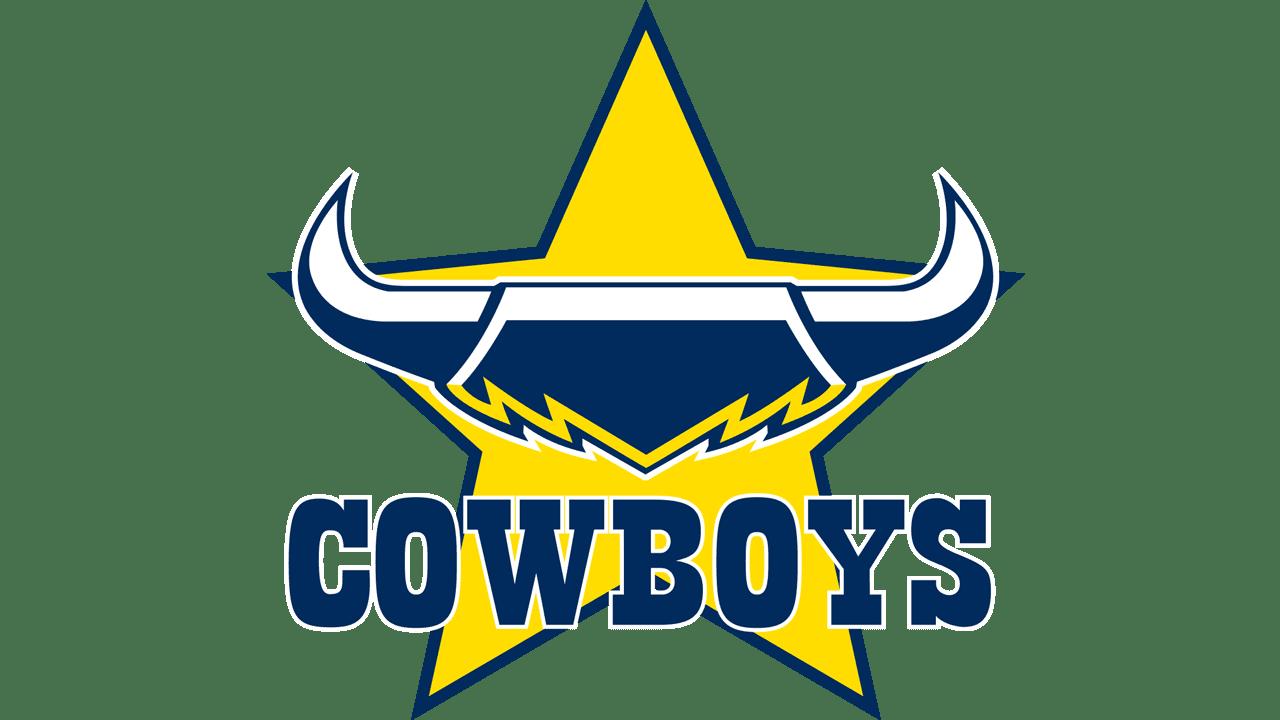 Logo North Queensland Cowboys: valor, histria, png, vector