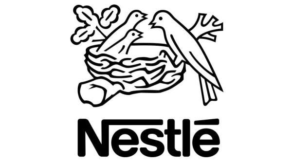 Nestle Logo-1995