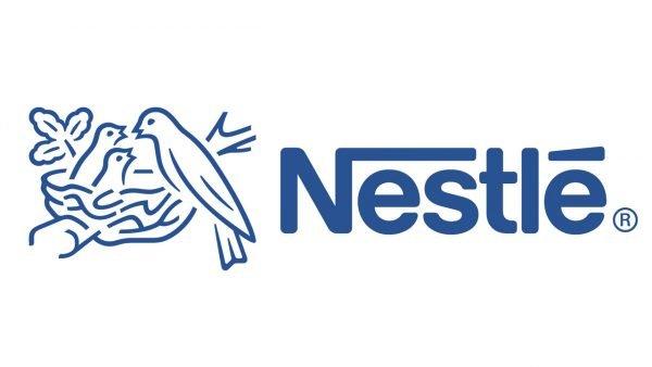 Nestle símbolo