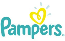 Pampers logo tumb