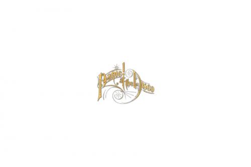 Panic at the Disco Logo 2011
