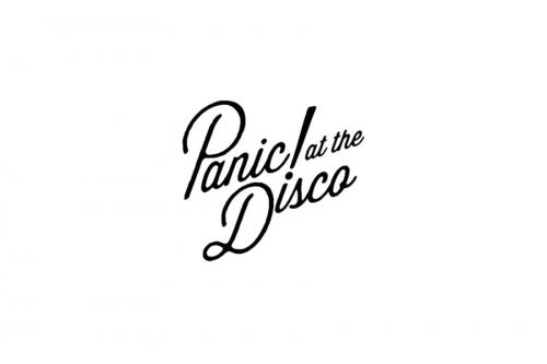 Panic at the Disco Logo 2013