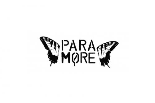 Paramore Logo 2010