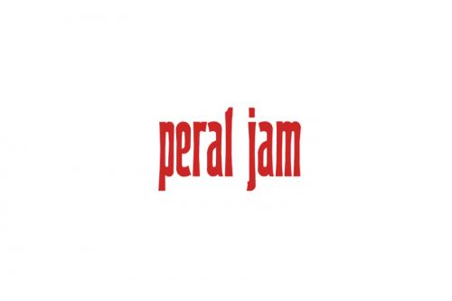Pearl Jam Logo 1993