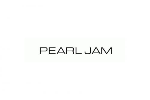 Pearl Jam Logo 1998