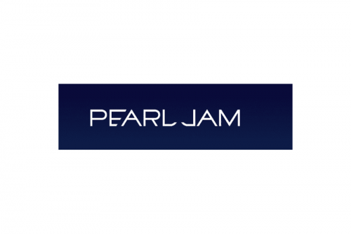 Pearl Jam Logo 2006