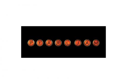 Pearl Jam Logo 2009