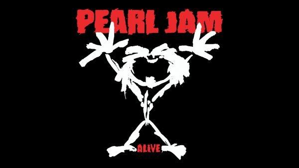 Pearl Jam logotipo