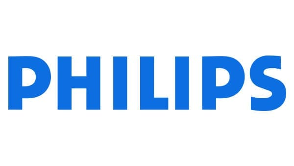 Philips Logo 1968