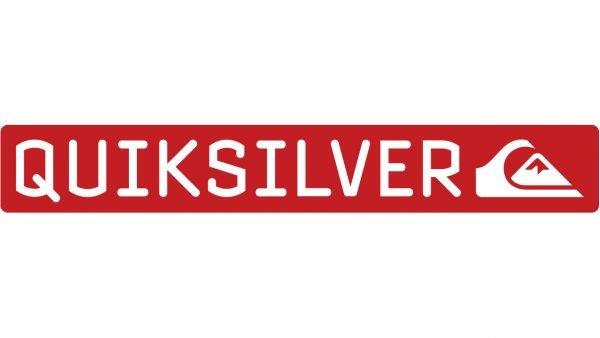 Quicksilver emblema