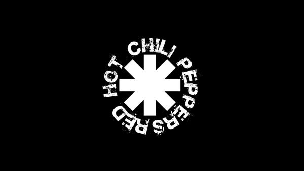 Red hot chili peppers Cor