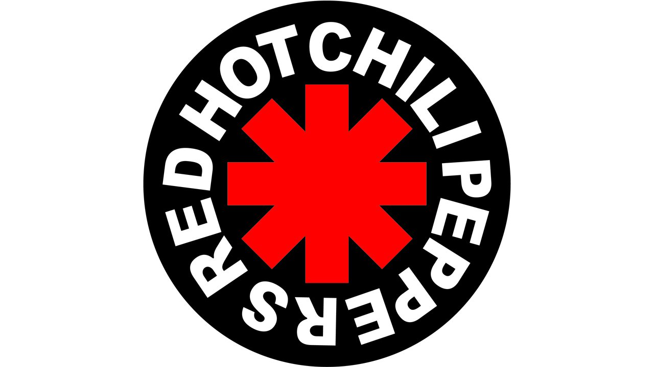 Logo Red Hot Chili Peppers: valor, história, png, vector