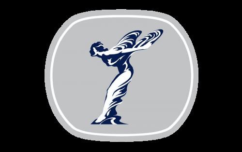 Rolls-Royce Logo 1911-20