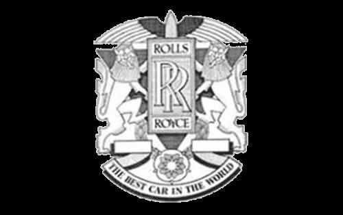 Rolls-Royce Logo 1911