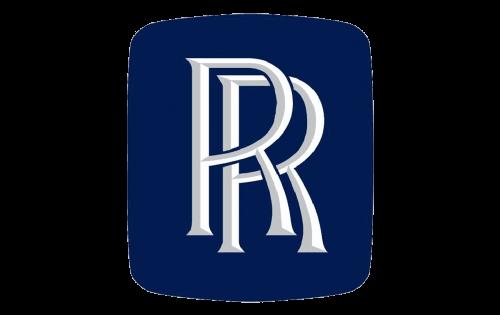 Rolls-Royce Logo 1973