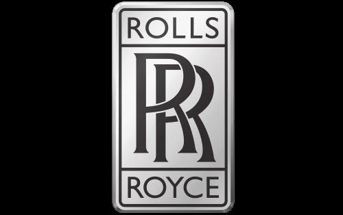 Rolls-Royce Logo 1998
