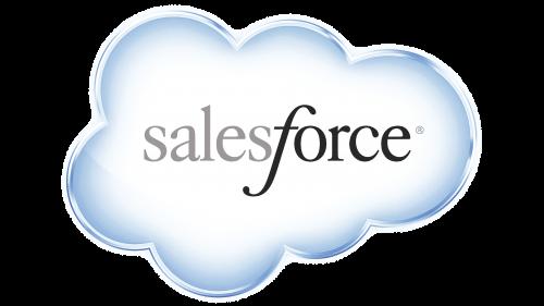Salesforce Logo 1999