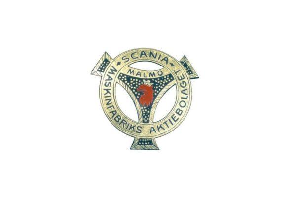 Scania Logo-1901