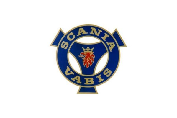 Scania Logo-1954