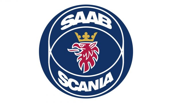 Scania Logo-1984