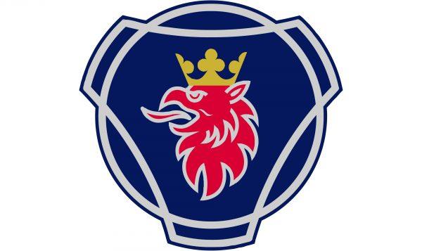 Scania Logo-1995