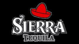 Sierra Tequila logo tumbs