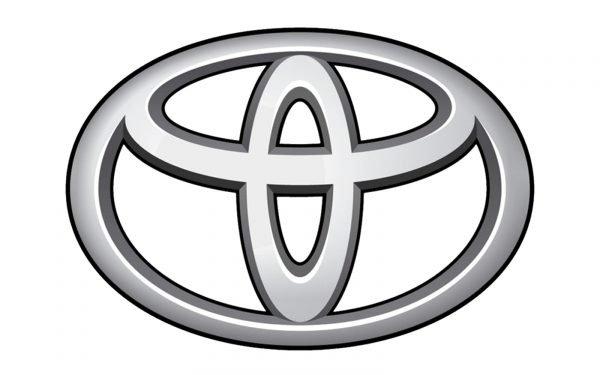 Simbolo Toyota