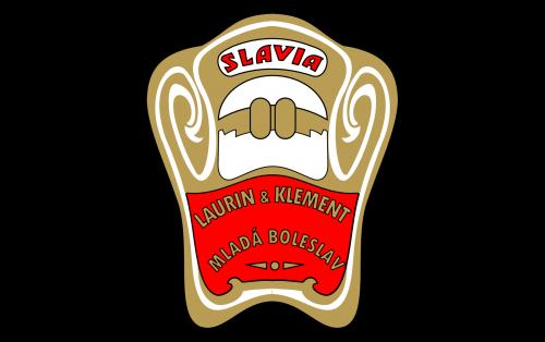 Skoda Logo 1900