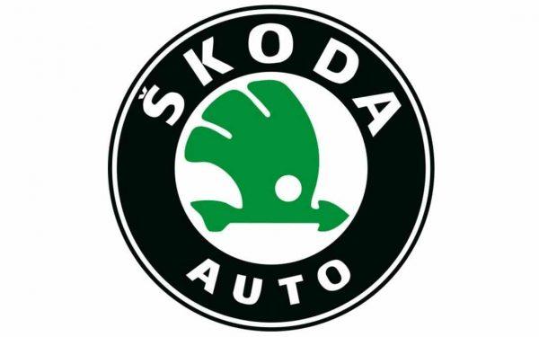 Škoda Logo-1993
