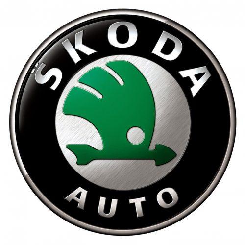 Škoda Logo-1999