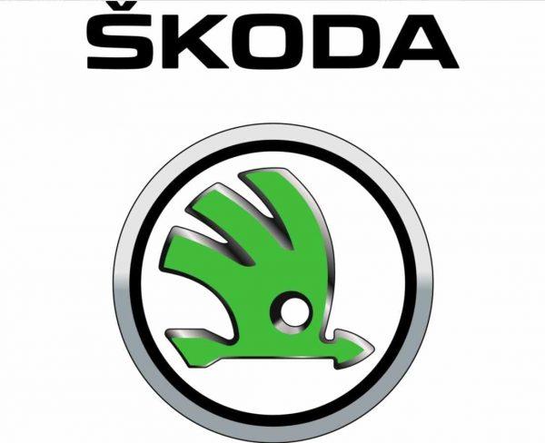 Škoda Logo-2011