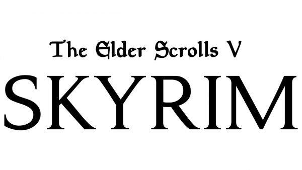 Skyrim Fonte
